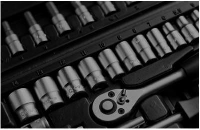 Werkstatt Schraubenschlüssel bei  Deutschland